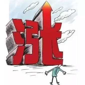 贵州东南地区部分主要厂家发布水泥涨价通知