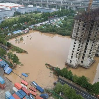 河南省发改委:谋划梳理灾后重建项目9198个 总投资6736亿